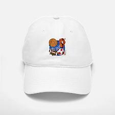 All Star Sports Cap
