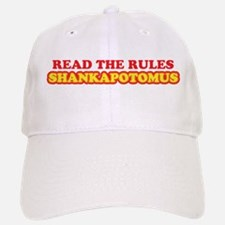 Shankapotomus Baseball Baseball Cap