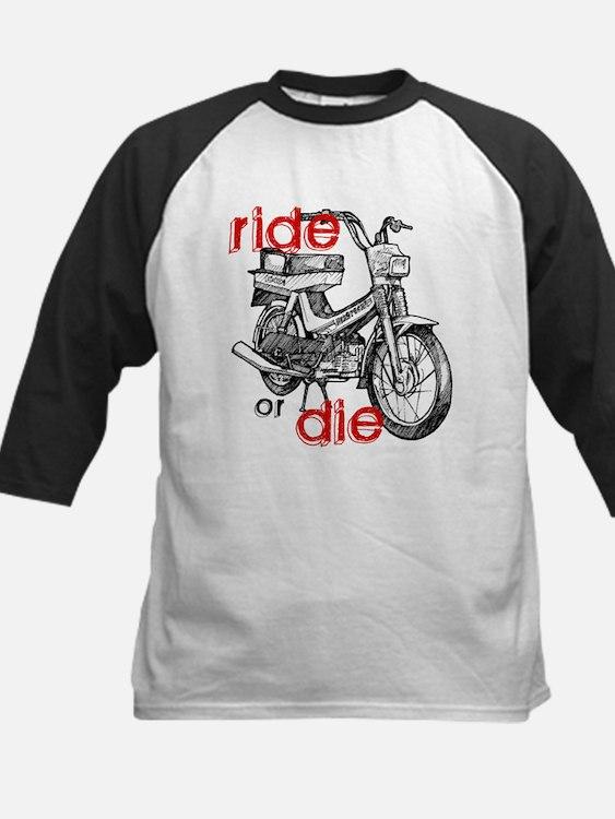 ride or die Tee
