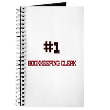 Number 1 BOOKKEEPING CLERK Journal