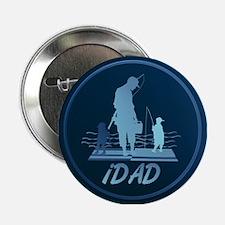 "iDAD Framed 2.25"" Button"