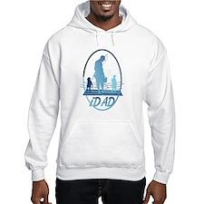 iDAD Framed Hoodie