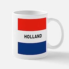 Holland Flag Mug