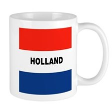 Holland Flag Mug