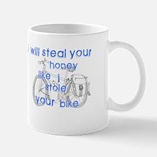 Honey stealer Mug