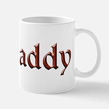BDSM Daddy Mug
