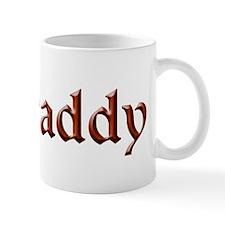 BDSM Daddy Small Mug