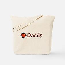 BDSM Daddy Tote Bag