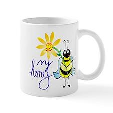 Bee My Honey Mug