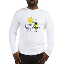Bee My Honey Long Sleeve T-Shirt