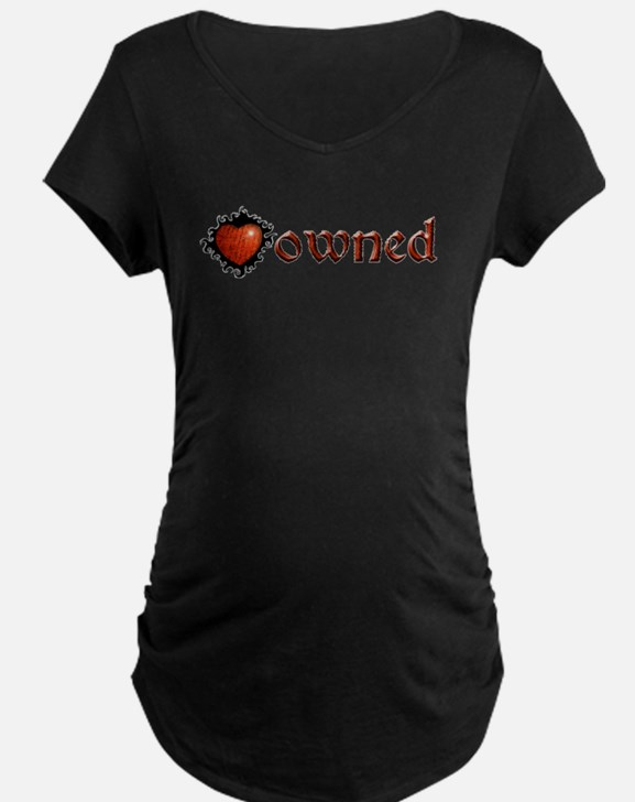 BDSM owned T-Shirt