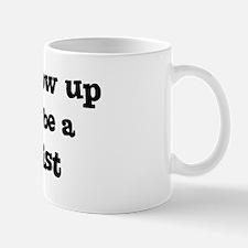 Be A Physicist Mug