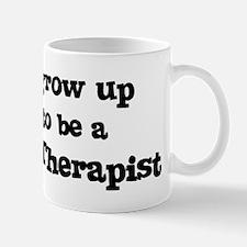 Be A Physical Therapist Mug