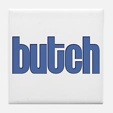 Butch Tile Coaster