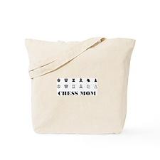 Chess MOM Tote Bag