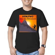 Hiking Live The Adventure T