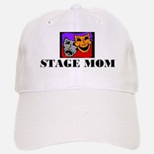 Stage MOM Baseball Baseball Cap