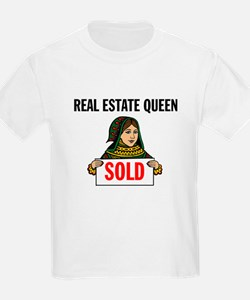SALES QUEEN T-Shirt