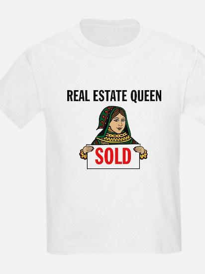 SALES QUEEN T-Shirt