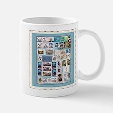 Philatelist Mug