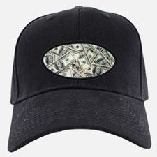 I am a Money Magnet! Baseball Hat