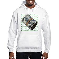 I am a Money Magnet! Hoodie Sweatshirt