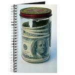 I am an excellent Money Manager! Journal