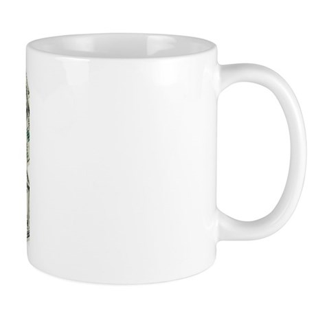People Seek me out to give me money! Mug