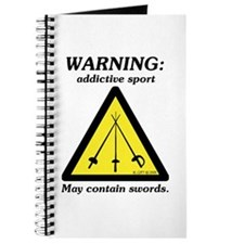 Warning: Addictive Sport Journal