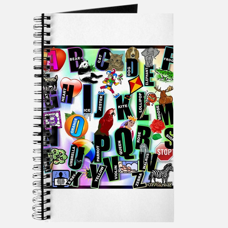 Cute School and educational Journal