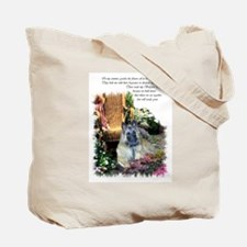 Belgian Tervuren Art Tote Bag