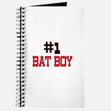 Number 1 BAT BOY Journal
