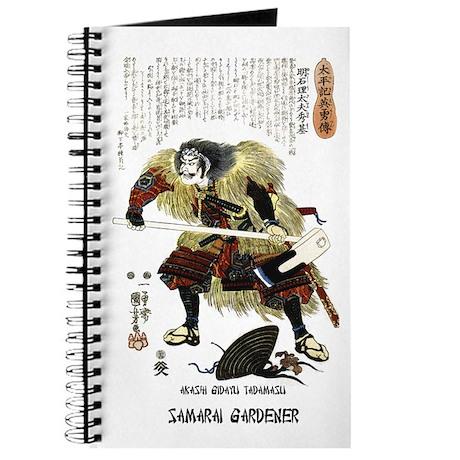 Samarai Gardener Journal