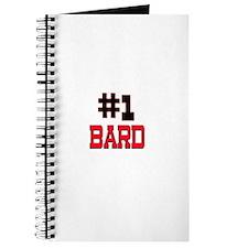 Number 1 BARD Journal