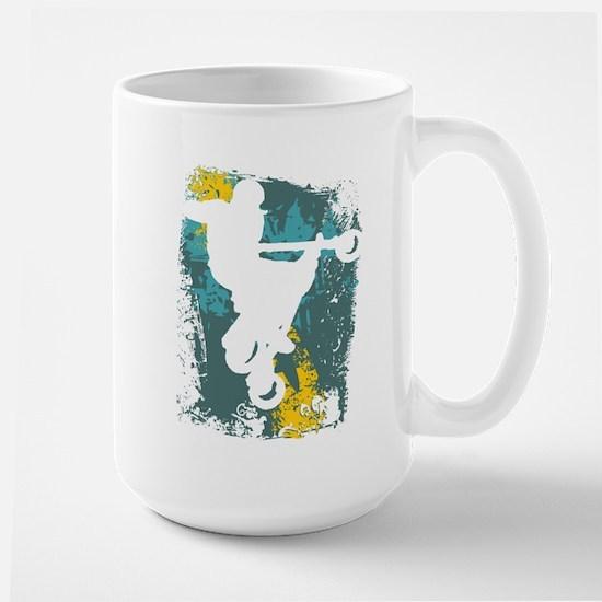 AIRBORN NO. 36 Large Mug