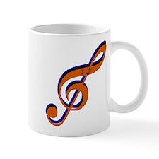 Treble Mug