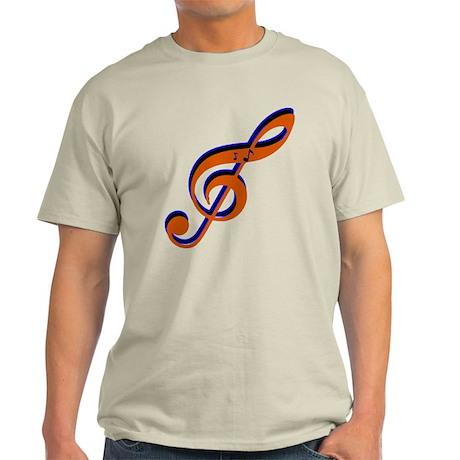 Treble Light T-Shirt