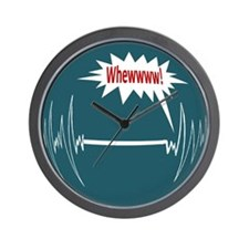 Survived Wall Clock
