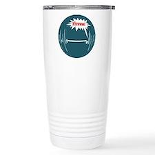 Survived Travel Coffee Mug