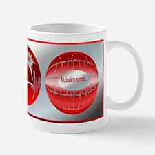Survived Mug