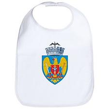 Bucharest Coat Of Arms Bib
