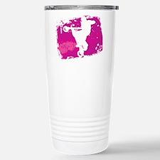 AIRBORN NO. 46 Travel Mug