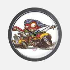 Funny Big daddy Wall Clock