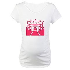 Pink Stadium Shirt