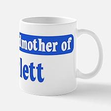 Grandmother of Scarlett Mug
