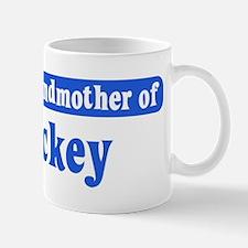 Grandmother of Mickey Mug
