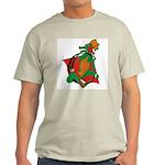 Dragon C Ash Grey T-Shirt
