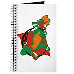 Dragon C Journal