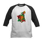 Dragon C Kids Baseball Jersey