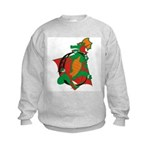 Dragon C Kids Sweatshirt